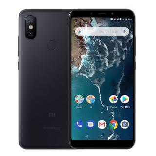 Фото - Xiaomi Mi A2 lite 3/32GB Black