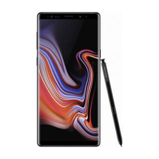 Фото - Samsung Galaxy Note 9 N9600 6/128GB Midnight Black