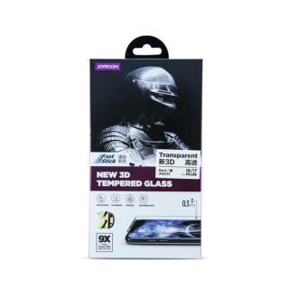 Купить Joyroom Защитное стекло 3D iPhone 7+/8+ Black, Украина, чеpный