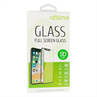 Фото - OPTIMA Защитное стекло 5D for iPhone X (M-Design) White