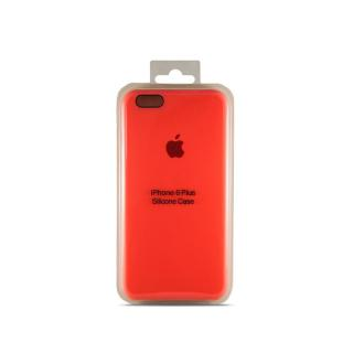 Фото - ORIGINAL Soft Case for iPhone 6+/6S+ Red C BULK