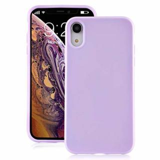 Фото - ORIGINAL Soft Case for iPhone Xr LAVENDER