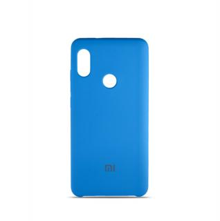 Фото - ORIGINAL Soft Case for Xiaomi Redmi Note 6 pro Blue