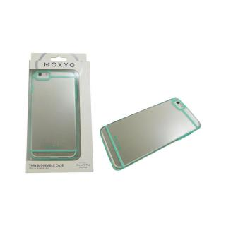 Фото - Moxyo Case for iPhone 6 Plus-6S Plus Clear/Green CUS A