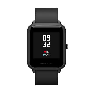 Фото - Amazfit Bip Smartwatch Black (UYG4021RT) (Refurbished)