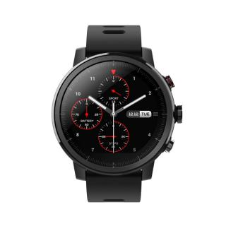 Фото - Amazfit Stratos 2S Black Global