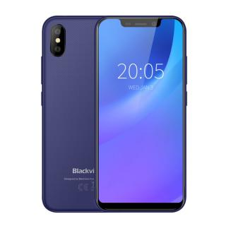 Фото - Blackview A30 2/16GB Blue