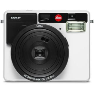 LEICA Sofort Instant Film Camera 19100 White