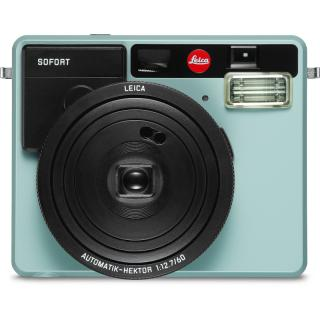 LEICA Sofort Instant Film Camera 19101 Mint