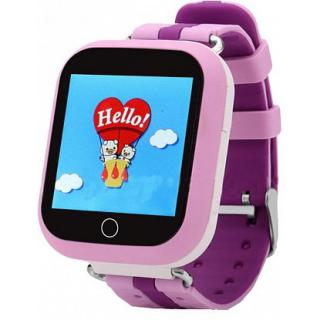 Фото - UWatch Q100s Kid smart watch Pink