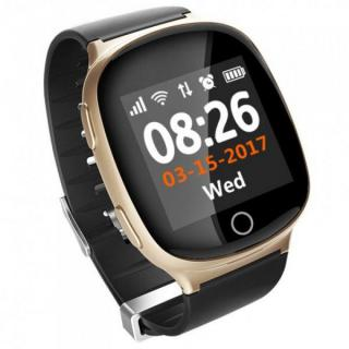 Фото - Smart Baby Smart watch D100(EW100S) Gold