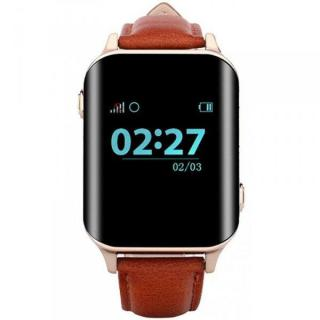 Фото - Smart Baby Watch D100 (А16) Brown