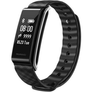 Фото - HUAWEI Color Band A2 Black (02452524)