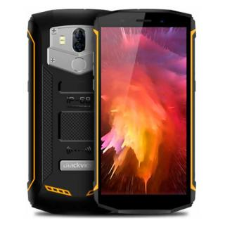 Blackview BV5800 Pro 2/16GB Yellow INT