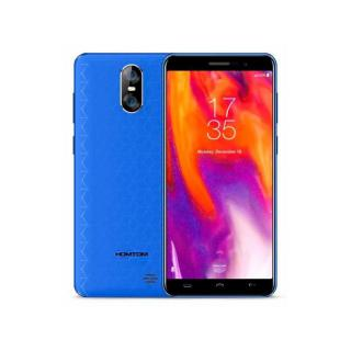 Фото - HomTom S12 1/8Gb (Blue)