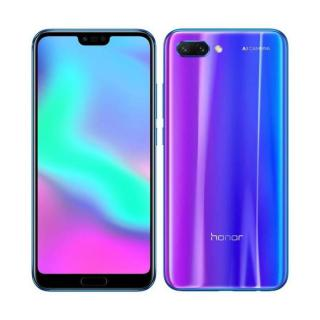 Фото - HUAWEI Honor 10 6/128GB Purple
