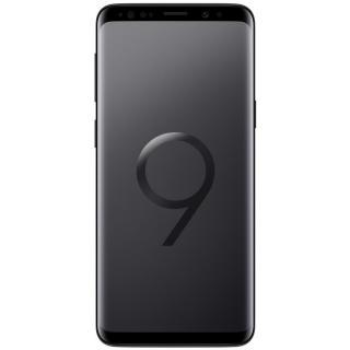 Samsung Galaxy S9 SM-G960 SS 4/64GB Black