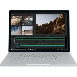 Фото - Microsoft Surface Book 2 Silver (FVH-00001)
