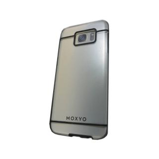 Фото - MOXYO Thin Durable Frost Case for Samsung Galaxy S7 Edge Black