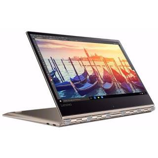 Фото - Lenovo Yoga 910-13IKB (80VF00MKUS) (Refurbished)