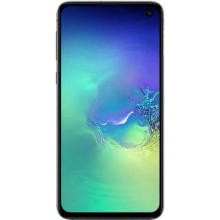 Фото - Samsung Galaxy S10e 6/128GB DS Green (SM-G9700)
