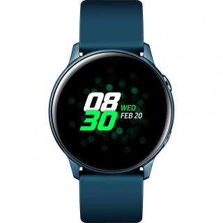Фото - Samsung Galaxy Watch Active Green (SM-R500NZGA)