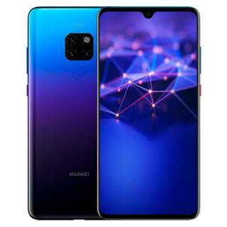 Фото - HUAWEI Mate 20 DS 6/64GB Twilight