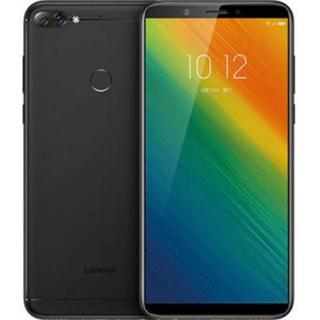 Lenovo K9 Note 4/64GB Black