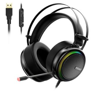 Фото - Tronsmart Glary Gaming Headset