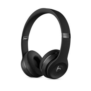 Фото - Beats by Dr. Dre Solo3 Wireless Matte Black (MP582)