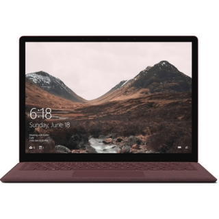 Фото - Microsoft Surface Laptop 2 Burgundy (LQQ-00024) (Refurbished)