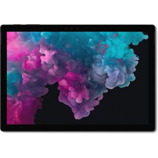 Фото - Microsoft Surface Pro 6 Intel Core i7 / 8GB / 256GB Black (KJU-00016) (Refurbished)