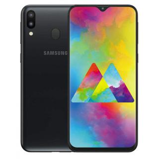 Фото - Samsung Galaxy M20 3/32GB Black (SM-M205FD)