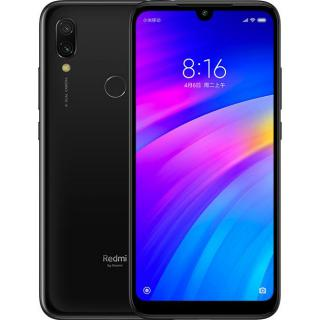 Фото - Xiaomi Redmi 7 2/16GB Black (Refurbished)