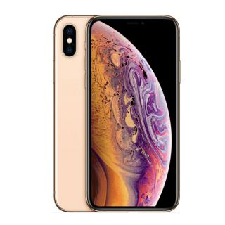 Apple iPhone XS 64GB Gold (MT9G2) (Refurbished)