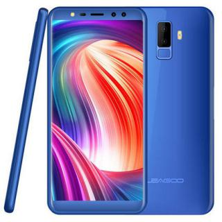 Фото - LEAGOO M9 2/16GB Blue