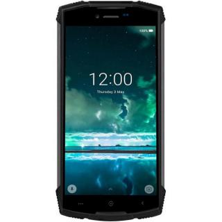 Фото - DOOGEE S55 Lite 2/16GB Black