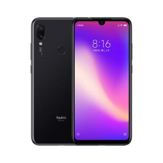 Фото - Xiaomi Redmi Note 7 6/64GB Black