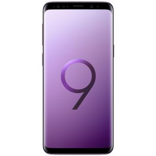 Фото - Samsung Galaxy S9 4/64GB DS Purple (SM-G960FZPD)