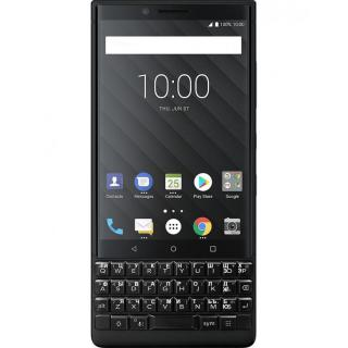 Фото - BlackBerry KEY2 6/64GB Black