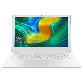 Фото - Xiaomi Mi Notebook Lite 15.6 Intel Core i3 4/256Gb White (JYU4113CN)