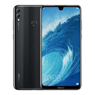 Фото - HUAWEI Honor 8x Max 6/64GB Black