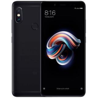 Фото - Xiaomi Redmi Note 5 4/64GB Black