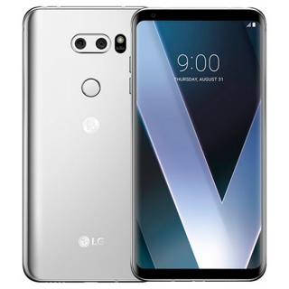 Фото - LG V30 Plus 4/128GB B&O Edition Silver