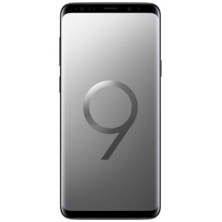 Фото - Samsung Galaxy S9 Plus SM-G965 6/64GB DS Grey (SM-G965FZAD)
