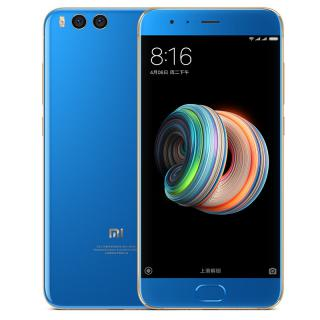 Фото - Xiaomi Mi Note 3 6/64GB Blue