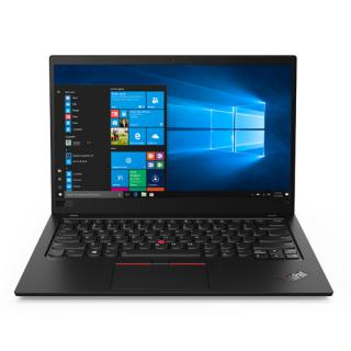Фото - Lenovo ThinkPad X1 Carbon G7 (20QD001TUS)