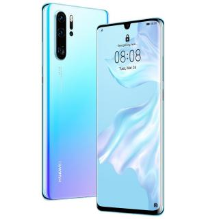Фото - HUAWEI P30 Pro 8/256GB Breathing Crystal (51093NFS)