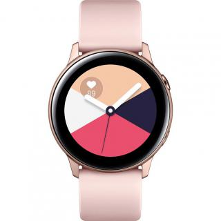 Фото - Samsung Galaxy Watch Active Gold (SM-R500NZDA)
