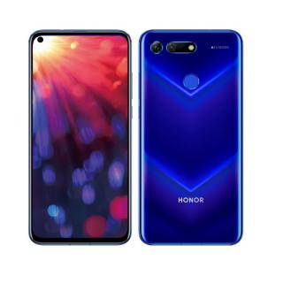 Фото - HUAWEI Honor View 20 8/128GB Blue